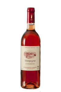 Montpeyrac Rosé Vin Marmande