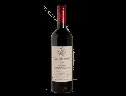 Les Astéries Vin de Marmande